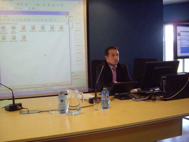 2013 - Juan Sobreira Seoane