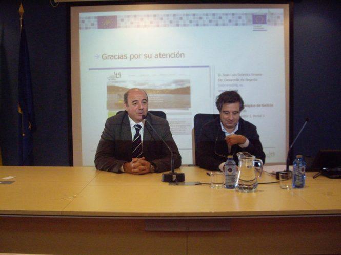 2013 - Roberto Arias Sánchez - Ángel Gómez Amorín