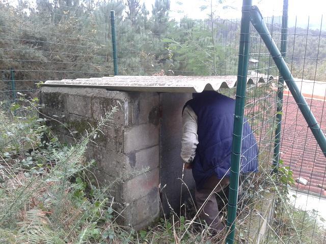 Caseta del Pozo de Gervasio