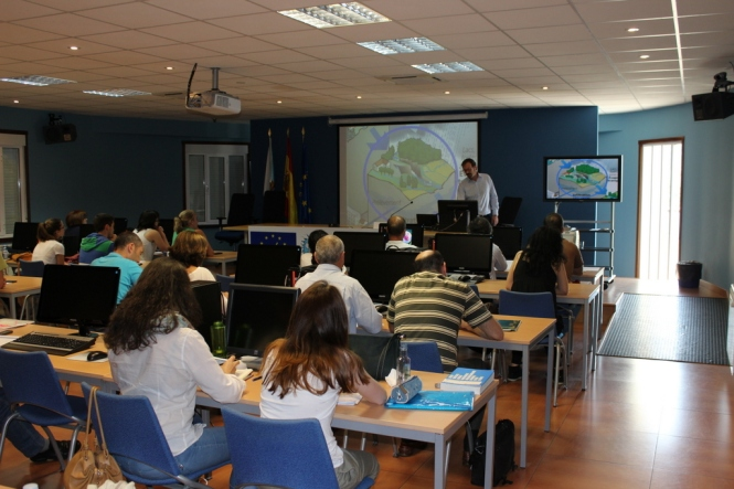 David Prieto. SISTEMAS DE POTABILIZACIÓN DE AGUA EN ZONAS RURALES AISLADAS