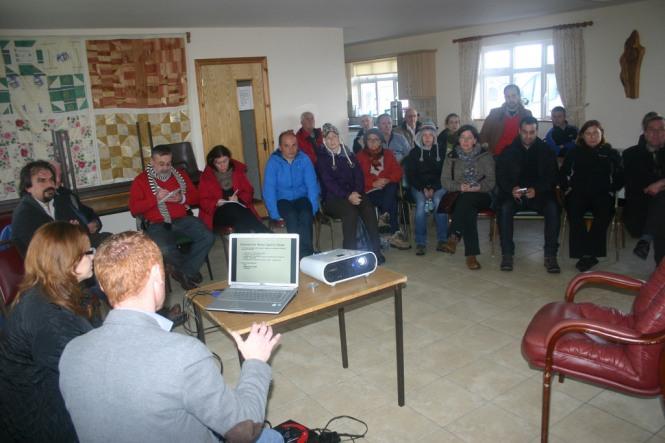 Roscommon presentations